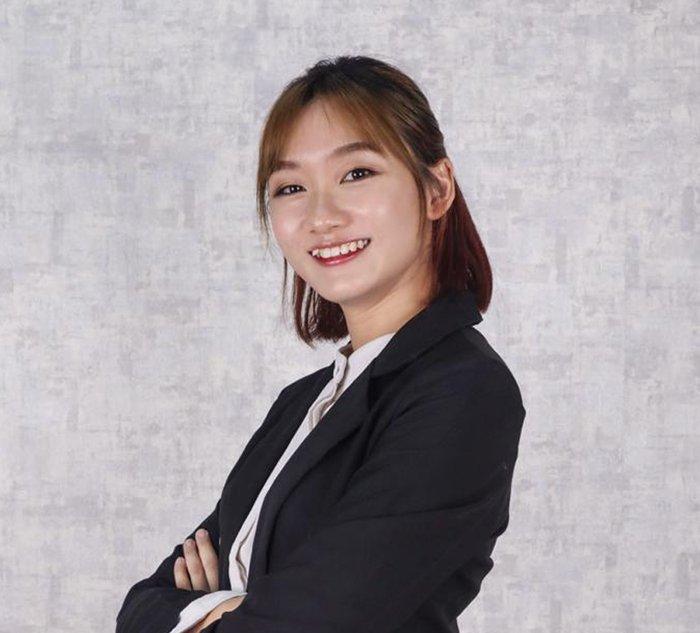 Coach Xing Yi
