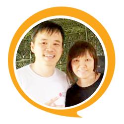 Lee Hwa & Chee Tong