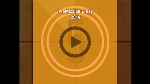 ProMizzion Z-Day 2019