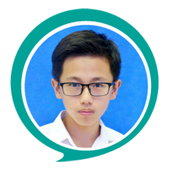 Clement Ling, 15