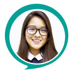 Joyce Chu, 19